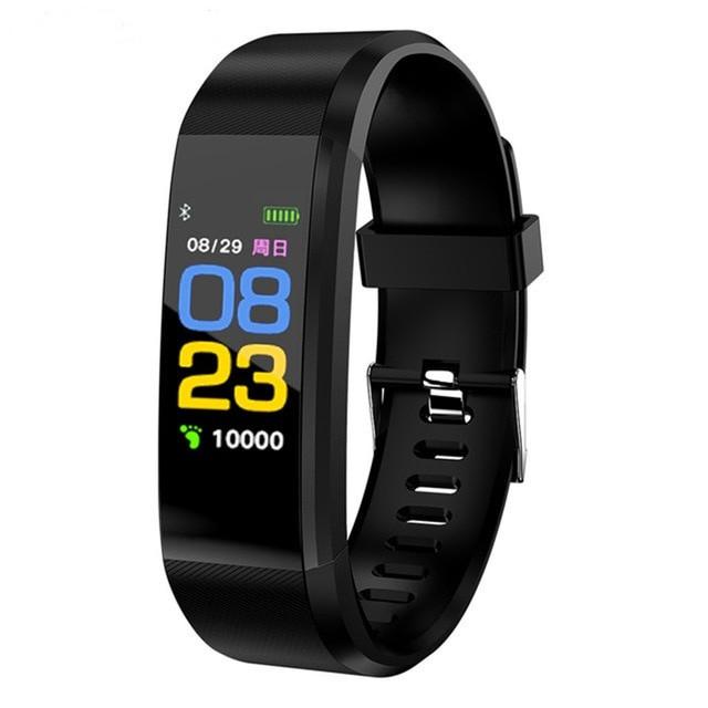 Фитнес браслет ID115 plus (Smart Band) Умный браслет