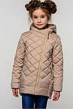 Детская весенняя куртка для девочки Мия