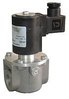 Клапаны электромагнитные автоматические для природного газа серии EV (EVO/NC, EVP/NC, EV)