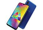 Смартфон Samsung SM-M205F-DS Galaxy M20 3/32gb Dual Ocean Blue Exynos 7904 5000 мАч, фото 2