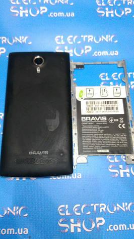 Корпус  Bravis Nova  Original б.у, фото 2
