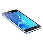 Смартфон Samsung Galaxy J3 2016 Black, фото 4