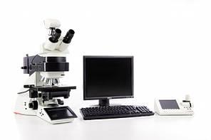 Система Citovision GSL 120/10 для цитогенетического и хромосомного анализа