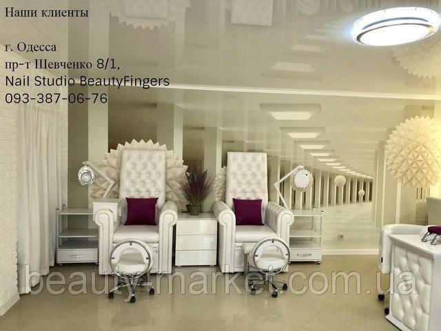 Nail Studio Beauty Fingers в Одессе