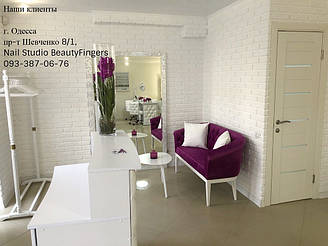Nail Studio Beauty Fingers в Одессе -1
