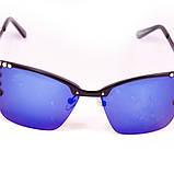 Окуляри жіночі сині полегшені, фото 3