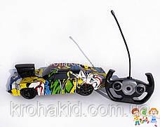 Спортивная машина Dodge Charger / Додж Чарджер на радиоуправлении 666-712  (аккумулятор), фото 2