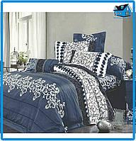 Комплект постельного белья Бязь Голд (евро размер)