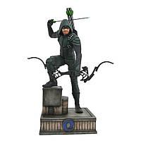 Фигурка Diamond Select Toys DC Gallery: Green Arrow - Галерея ДС: Зелёная Стрела BL D.010