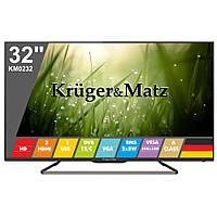 "Телевизор 32"" Kruger&Matz KM0232 HD ready 1366x768 USB"