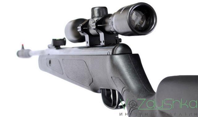 Оптический прицел на Remington Express Hunter