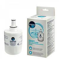 Оригинал. Фильтр воды для холодильников WPRO код C00375294, 484000000513