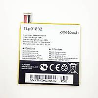 Аккумуляторная батарея (АКБ) для Alcatel TLp018B2 (6030D Idol/7025D Snap), 1800 mAh