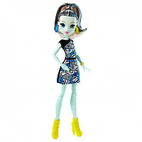 Кукла Monster High. Frenkie Stein doll. (Монстер Хай. Френки Штейн)