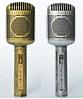 Игрушечный микрофон X15124, 21 см, с аккумулятором, MP3, USB зарядное, 2 цвета, фото 4