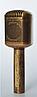 Игрушечный микрофон X15124, 21 см, с аккумулятором, MP3, USB зарядное, 2 цвета, фото 5