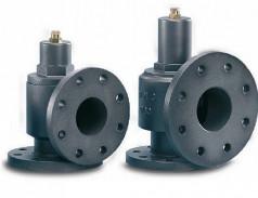 Клапан минимального давления G55R 220.1420 VMC