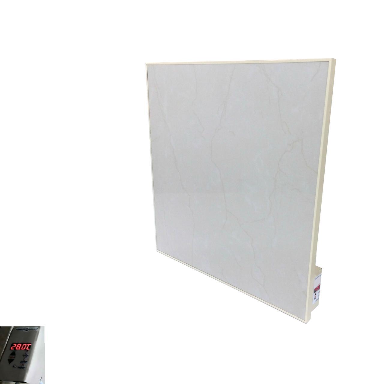 УКРОП КЕРАМИК 700ВТ умный керамический обогреватель с цифровым терморегулятором
