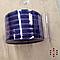 Лента для пвх завес 300x2 мм ребристая , фото 2