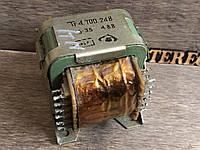 Трансформатор ТГ4.700.248, фото 1