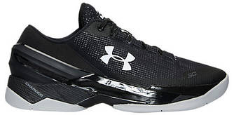 Мужские кроссовки Under Armour Curry 2 Low Essential (Premium-class) черные