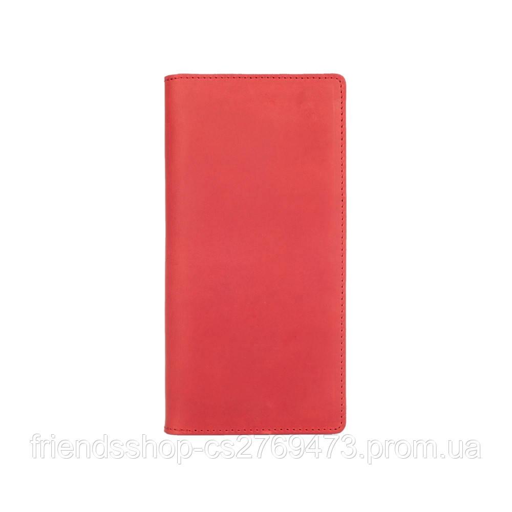 Бумажник HiArt Shabby Red Berry - 139157