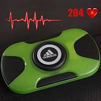 Нагрудний пульсометр для бега Adidas