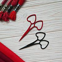 Ножницы для рукоделия Red Hots! (The Love) Kelmscott Design