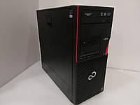 Системний блок Fujitsu P720 E85+ i5 4570 s1150  (Intel i5 4570/8Gb DDR3/Video INTG/ HDD 500gb / WIN 7), фото 1
