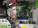 Системний блок Fujitsu P720 E85+ i5 4570 s1150  (Intel i5 4570/8Gb DDR3/Video INTG/ HDD 500gb / WIN 7), фото 5