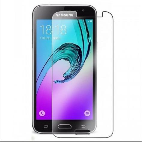 Защитное стекло Screen Guard Samsung J300/J320 (0.3 мм 2.5D) Glass, фото 2
