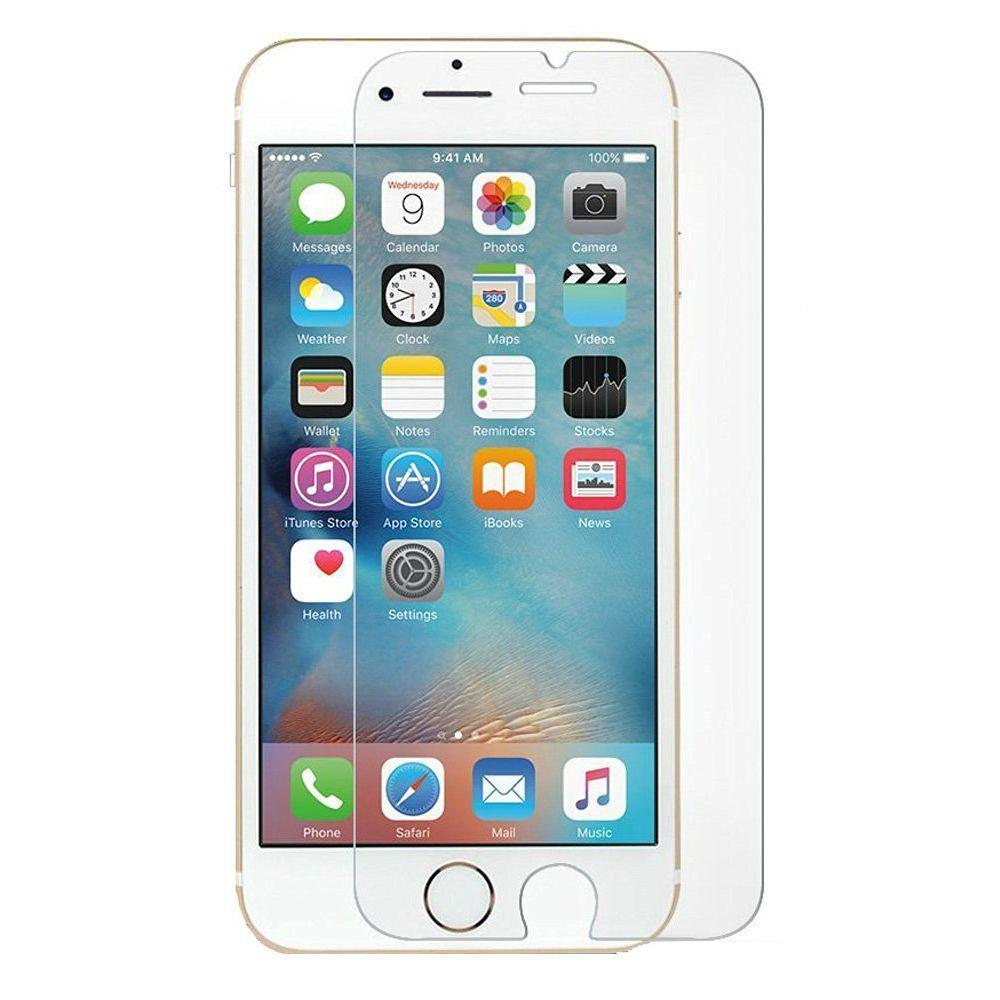 Защитное стекло Screen Guard Apple iPhone 7 plus/8 plus (0.3 мм, 2.5D)