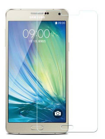 Защитное стекло Screen Guard Samsung A300H Galaxy A3 (0.3мм,2.5D) техпак, фото 2