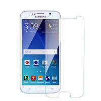 Защитное стекло Screen Guard Samsung J110H Galaxy J1 (0,3 мм 2.5D) техпак