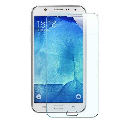 Защитное стекло Screen Guard Samsung J700H galaxy J7 (0,3 мм 2.5D) Glass, фото 2