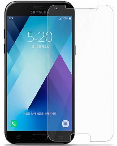 Защитное стекло Screen Guard Samsung J500H Galaxy J5 (0,3 мм, 2.5D) Glass, фото 2