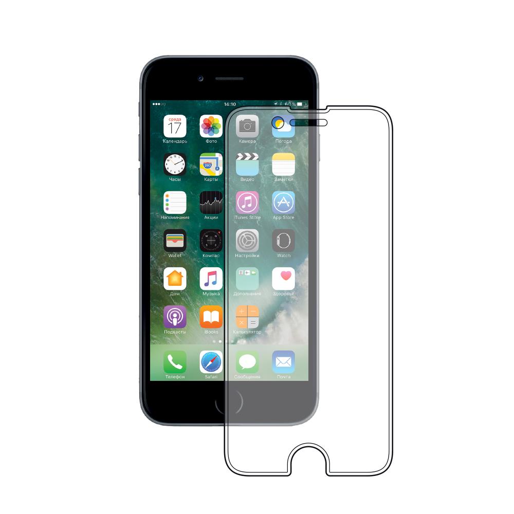 Защитное стекло Screen Guard Apple iPhone 7/8 (0.3 мм, 2.5D)