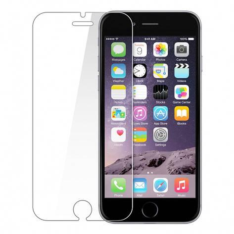 Защитное стекло Screen Guard Apple iPhone 6 plus (0.3 мм, 2.5D), фото 2