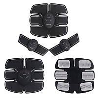 Миостимулятор тренажер для пресса и рук 3 в 1 Smart Fitness EMS Fit Boot Toning