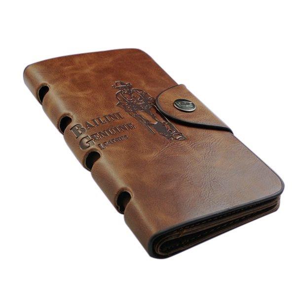 Портмоне кошелек клатч мужской Baellerry Сok10
