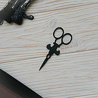 Ножницы для рукоделия Fleur de Lys Kelmscott Design