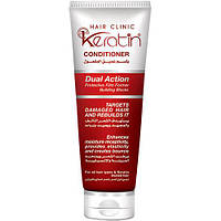 Hair Clinik Keratin condicioner Dual Action-кондиционер для волос Египет