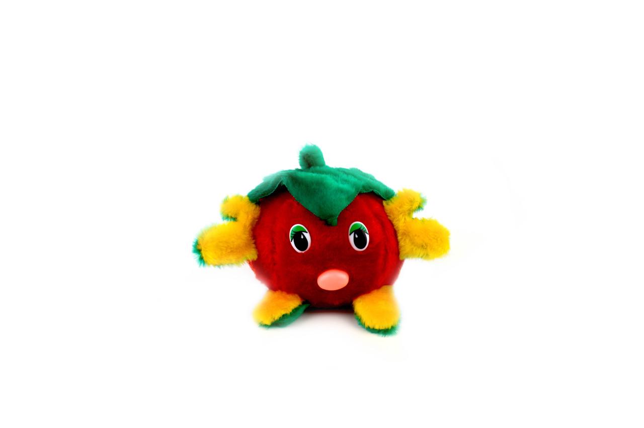 М'яка іграшка Помідор