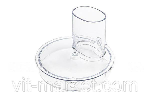 Оригинал. Крышка основной чаши кухонного комбайна AT264, AT284 Kenwood код KW715326