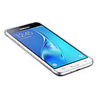 Смартфон Samsung Galaxy J3 2016 White, фото 4