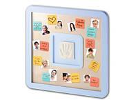 Рамка с посланиями Massages Print Frame Baby Art