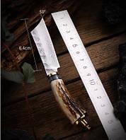 Нож коллекционный Дамаск DM-01, фото 1