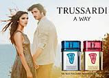 Trussardi A Way For Him туалетна вода 100 ml. (Труссарді А Вей Фор Хім), фото 4