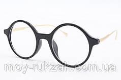 Имиджевые круглые очки, 810194