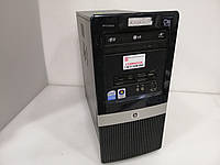 Системний блок HP Pro (Pentium Dual Core E8400/4Gb DDR3/MB G41/Video INTG/HDD 160GB /DVD-RW)